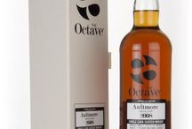 Aultmore single malt scotch whisky / Aultmore single malt scotch whisky