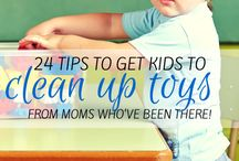 Toddler Advice
