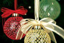christmas / by Sandy Raymond