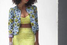 Fashion Closet..