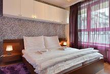 One Bedroom Apartment - Presovska 40