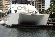 SeaPen for Catamarans