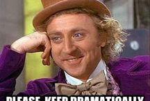 Willy Wonka Memes