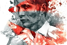 Hannibal  / by Sameera Amra