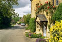 The Cotswolds / Showcasing the area and what you can find there.