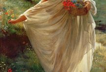 Art Painter sir Edward John Poynter