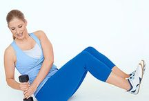 Fitness! / by Elizabeth Fisher