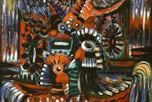 Naïve Art (Primitivism)