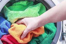 Τρικ πλυσιματος ρουχων