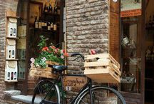 Italy trip / by Lisa Napolz
