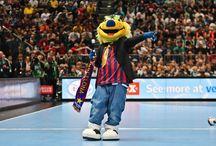 EHF Champions League 2014 / EHF Champions League 2014