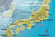 Japan Studienreisen / Japan Studienreisen, Fernreisen und Rundreisen