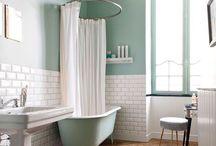 Bath inspiration