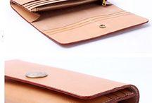 patterns wallets