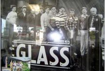 Moule's Glass History - Family Owned Northern California Glass Company