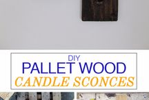 Pallet Projects Easy