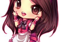 Lilly~Chan and/or Mia