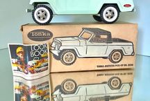 jeep toys