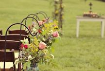 Wedding Idea & Decoration