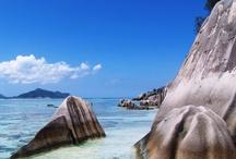 Gruppi in SEYCHELLES / I soci nei viaggi in Seychelles degli ultimi anni Per iscrizioni e info: www.ilgecoverde.com