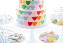 Preschool Girl Birthday Party Ideas
