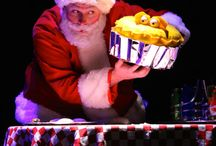 Father Christmas Needs a Wee! / #edfringe and UK tour 2015
