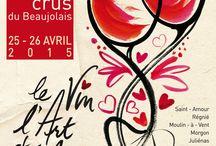 Fête des Crus Saint Amour 2015 / Développé de l'événement