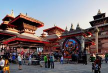 Top Holiday Destinations in Nepal / Find here top holiday destinations in Nepal for adventure activities, hiking, trekking, jungle safari, cultural tours, festival tours and more.