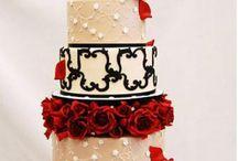 It's a Cake! / by Bryanna Estrada