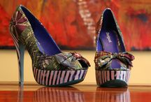 Shoes omg shoes / by stephanie garbaciak