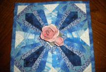 Duk. / marianneshantverk.blogspot.se