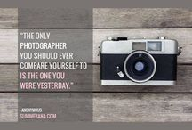 Photography Quotes / <3
