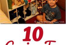Smart til børn