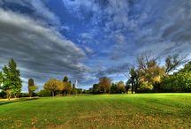 Cus Ferrara Golf / Cus Ferrara Golf / Ferrara