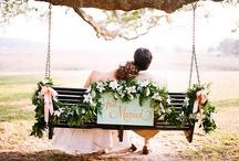 WEDDING INSPIRATION.