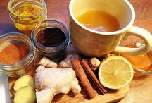 Home Made Natural Remedies / find natural and home made remedies for whatever ails you.