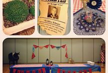Blue and Gold Banquet / by Petah La Shauro District Boy Scouts of America