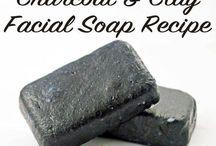 Soap-Hot process