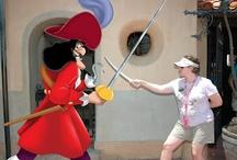 Disneyworld trip 2015 / by Christine Mollette