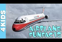 Kinder Airplane