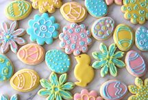 Easter / Put some spring in your step with these fresh Easter ideas!