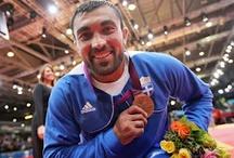 Hellas in Olympics Games