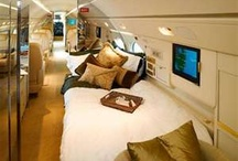 Luxurious Cars & Jets / by odette