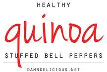 Quinoa-Repas