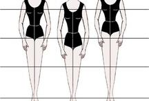 Types of body shape