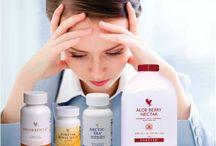Premenstrual Syndrome and Hormone Imbalance