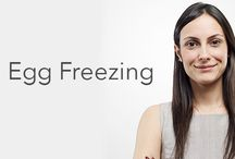 Egg Freezing / Proactive Planning for Fertility Preservation / by RMACT