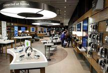 retail design | interior store