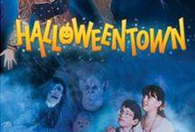 Halloween / Everything HALLOWEEN!