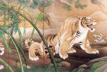 Japanese Painters